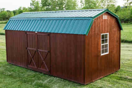 Sanford Storage Shed, Sanford Storage Shed ...